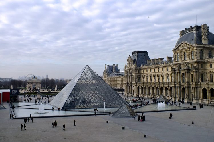 Visiting The Louvre: Why, When And What To See